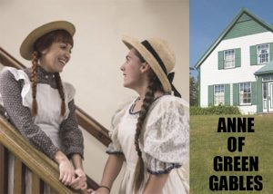 Anne of Green Gables – The Musical Sonoma
