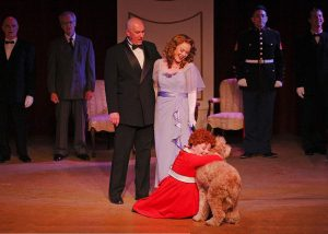 Annie at 6th St. Playhouse