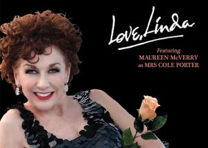All weekend: Love, Linda: The Life of Mrs. Cole Porter
