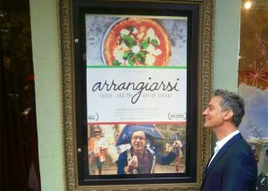 """Arrangiarsi: Pizza and the Art of Living"" Screening and Q&A"