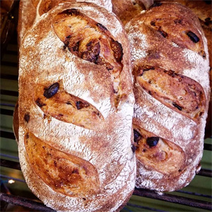 Nightingale Breads Forestville