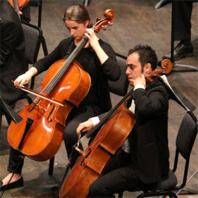 SSU Symphony Orchestra Family Concert
