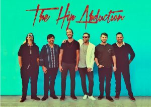 The Hip Abduction at the Mystic