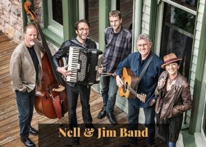Nell & Jim Band
