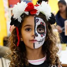 Día de los Muertos at the Museum
