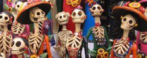 Día de los Muertos Sonoma County