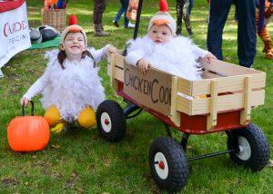 Halloween at Howarth Park