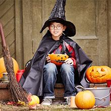 Halloween with Harry Potter Santa Rosa Symphony