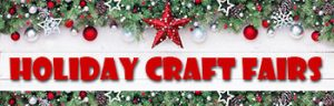 Craft fairs in Sonoma County