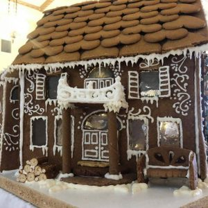 Gingerbread Petaluma