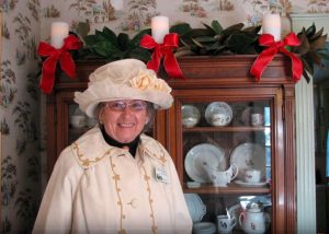 Holiday Open House at Luther Burbank Home & Gardens