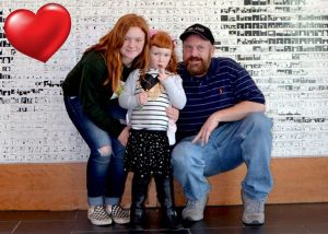 Little Red-Haired Girls Day at the Charles M. Schulz Museum
