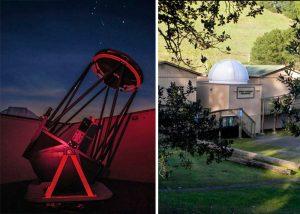 Robert Ferguson Observatory