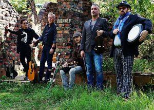 Cullans Hounds Irish band
