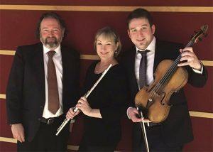 Santa Rosa Symphony Chamber Players