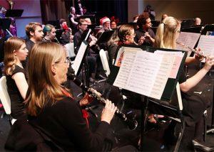 SRJC Orchestra & Symphonic Band