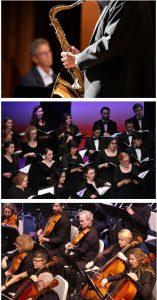 Santa Rosa Junior College music