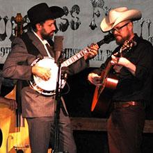 Sonoma County Bluegrass & Folk Festival