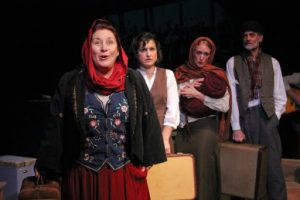 Hope at Main Stage West musical theater