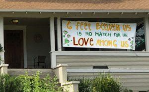Love in Sonoma County