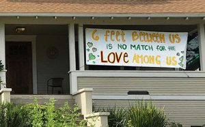 Communty Support in Sonoma County