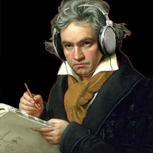 Valley of the Moon Music Festival presents The Virtual Beethoven Festival
