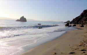 Doran Beach as beaches reopen in Sonoma County