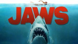 """Jaws"" LBC presents Carpool Cinemas!"