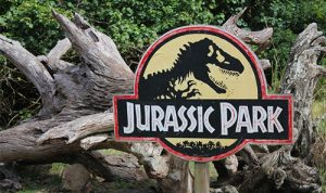 Jurassic Park at Luther Burbank Center