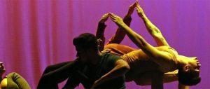 SRJC Dance Program Choreographer's Showcase