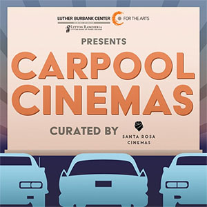 LBC presents Carpool Cinemas