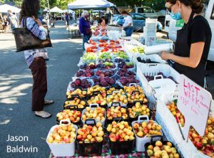 Occidental Farmers Market