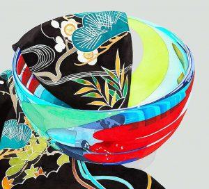 Sally Baker art Graton Gallery