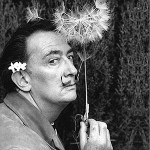 Salvador Dali Exhibit