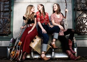T Sisters band