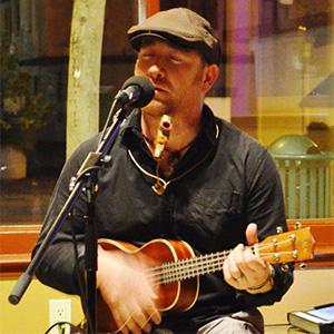 Jon Gonzales musician