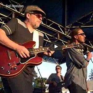 Sol Horizon Peacetown Concert