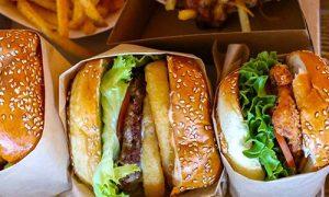 Acme Burger in Cotati