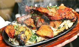 Ambrosia Indian Cuisine