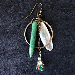 Barbara Harris Jewelry Designs Open Studios