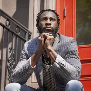 Michael Mwenso's Black Music Series