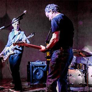 Ricky Ray band