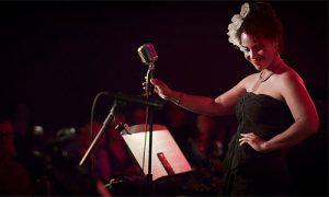 Stella Heath Billie Holiday