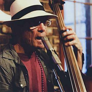 Tim Eschliman musician
