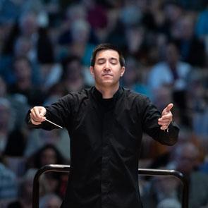 Francesco Lecce-Chong