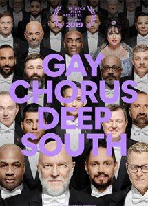 Gay Chorus Deep South movie
