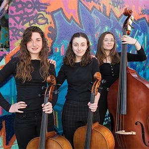 Santa Rosa Symphony Young Musicians