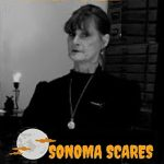 Spooky Stories for Adults at Sonoma County Library
