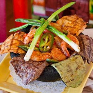 El Coronel Mexican Restaurant Sebastopol