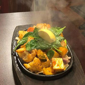 Kathmandu Cafe and Grill Sebastopol